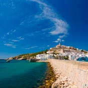 economic car hire Ibiza